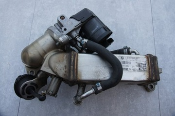 Chłodnica spalin egr BMW 3 E90 LIFT 2.0d 115km