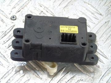 MAZDA 323 SILNICZEK NAGRZEWNICY GA701R01A