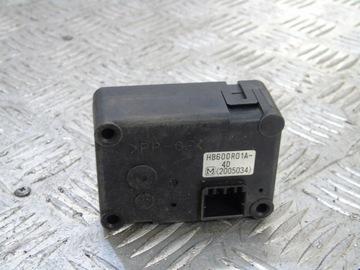 MAZDA 323 SILNICZEK NAGRZEWNICY HB600R01A-4D