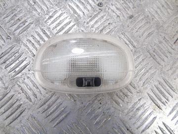 JAGUAR X-TYPE LAMPKA PODSUFITKI