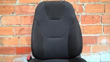 Ford Mondeo MK5 1.5 TDCI oparcie fotela tapicerka