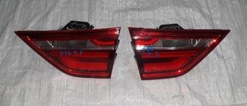 BMW X4 F26 LAMPA TYL TYLNA LEWA PRAWA W KLAPE