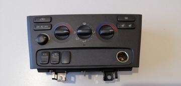 Panel klimatyzacji volvo s60 v70 xc70