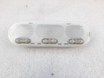 LAMPKA OŚWIETLENIE KABINY PODSUFITKI MICRA K13