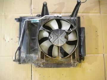 wentylator klimatyzacji subaru justy suzuki ignis