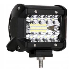 PANEL LED LAMPA ROBOCZA HALOGEN 60W 12-24V CREE