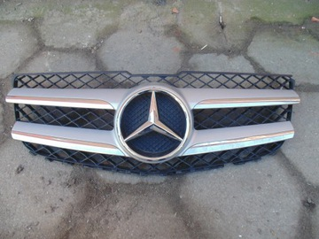Grill atrapa Mercedes GLK Lift 2012-