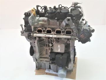 VW AUDI A3 8V 1.5 TFSI Silnik sprawny lift 18r.