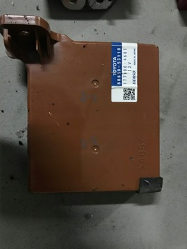modul klimatyzacji lexus is 220d 88650-53110