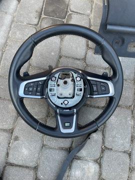 Jaguar XF II X260 kierownica R-Sport F-Pace