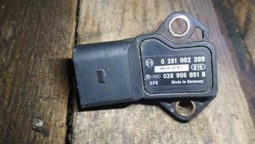 VW GOLF T4 SKODA MAP SENSOR CZUJNIK 0281002399