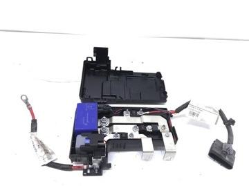 VOLVO XC70 S60 II V60 D3 PRZEWÓD PLUSOWY MODUŁ