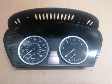 LICZNIK ZEGAR BMW E60 6211-6944127 GDAŃSK