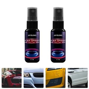 2 SZTUK Professional Car Scratch Remover Repair