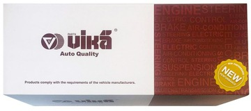 Czujnik temperatury spalin VIKA 99061807101