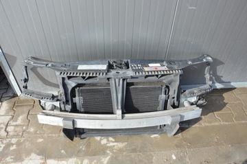 Audi A3 8L 3D 1.8 B Pas przedni kompletny