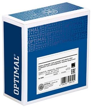 Zestaw łożsk koła OPTIMAL 601916