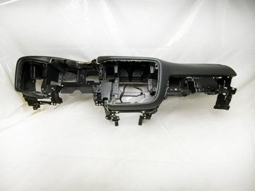 Mitsubishi Outlander 15-18 Deska Rozdzielcza USA