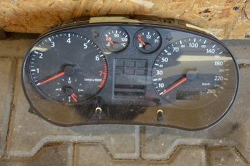 Audi A3 8L 3D Licznik zegary 8L0919860EX