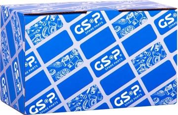 Zestaw łożysk koła GSP 9400037