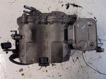 OBUDOWA FILTRA PALIWA VW TOUAREG 7L 5.0 V10 TDI
