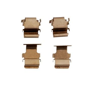 Zestaw montażowy klocków PAJERO OUTLANDER MR510545