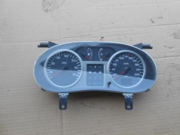 CLIO II 1.2 LICZNIK 02r. P8200059776