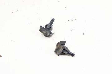 IA154 Nissan Leaf I ZE0 Dysze Spryskiwaczy Przód