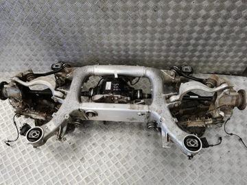 ZAWIESZENIE TYL BMW X7 G07 5.0D 3.23