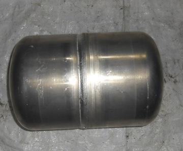 MERCEDES W166 ZBIORNIK AIRMATIC 1663200415