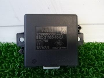 DACIA DOKKER 12- MODUŁ STEROWNIK PDC 259906005R
