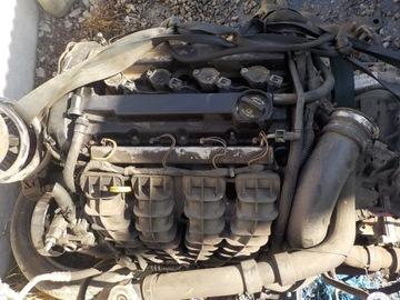 DODGE CALIBER SEBRING 2.0 16V 08 156KM ECN silnik
