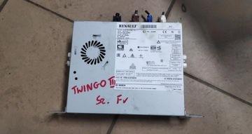 NAWIGACJA GPS RENAULT TWINGO III 283C36293R