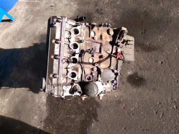 BMW E36 silnik m43 316i goły słupek