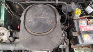 Silnik Fiat Punto 1.2 16v 188A5000 FIAT PUNTO II
