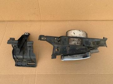наконечник вихлопної труби праве кріплення MERCEDES CLS W218