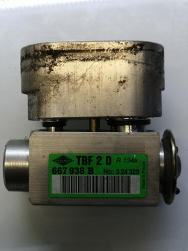 Zawór rozprężny klimatyzacji MINI COOPER R50