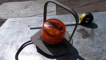 KOGUT LAMPA OSTRZEGAWCZA HELLA 2RL010979 LED