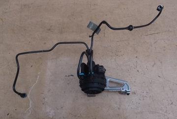 MERCEDES S W222 LIFT 4.0CDI filtr paliwa
