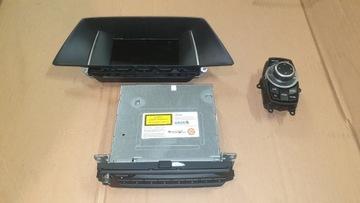 Zestaw nawigacji CIC BMW X1 e84 lift e90