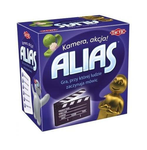 Tactic Alias kamera akcja!
