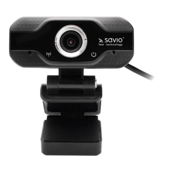 Kamera internetowa Savio CAK-01 Full Hd