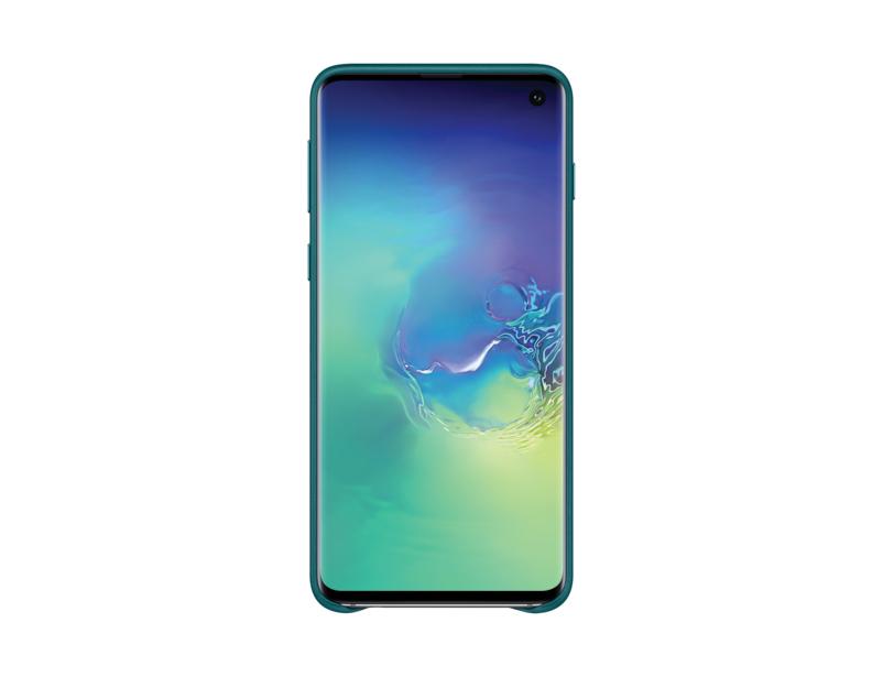 Samsung EF-VG973 pokrowiec na telefon 6.1 Zielony