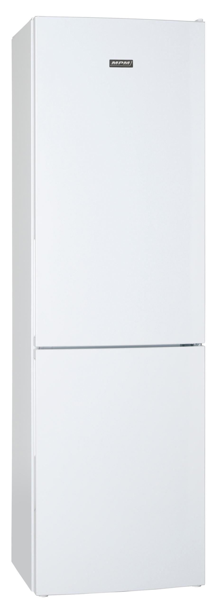 Двухкамерный холодильник-морозильная камера MPM-361-КБ-43 A++ 197cm