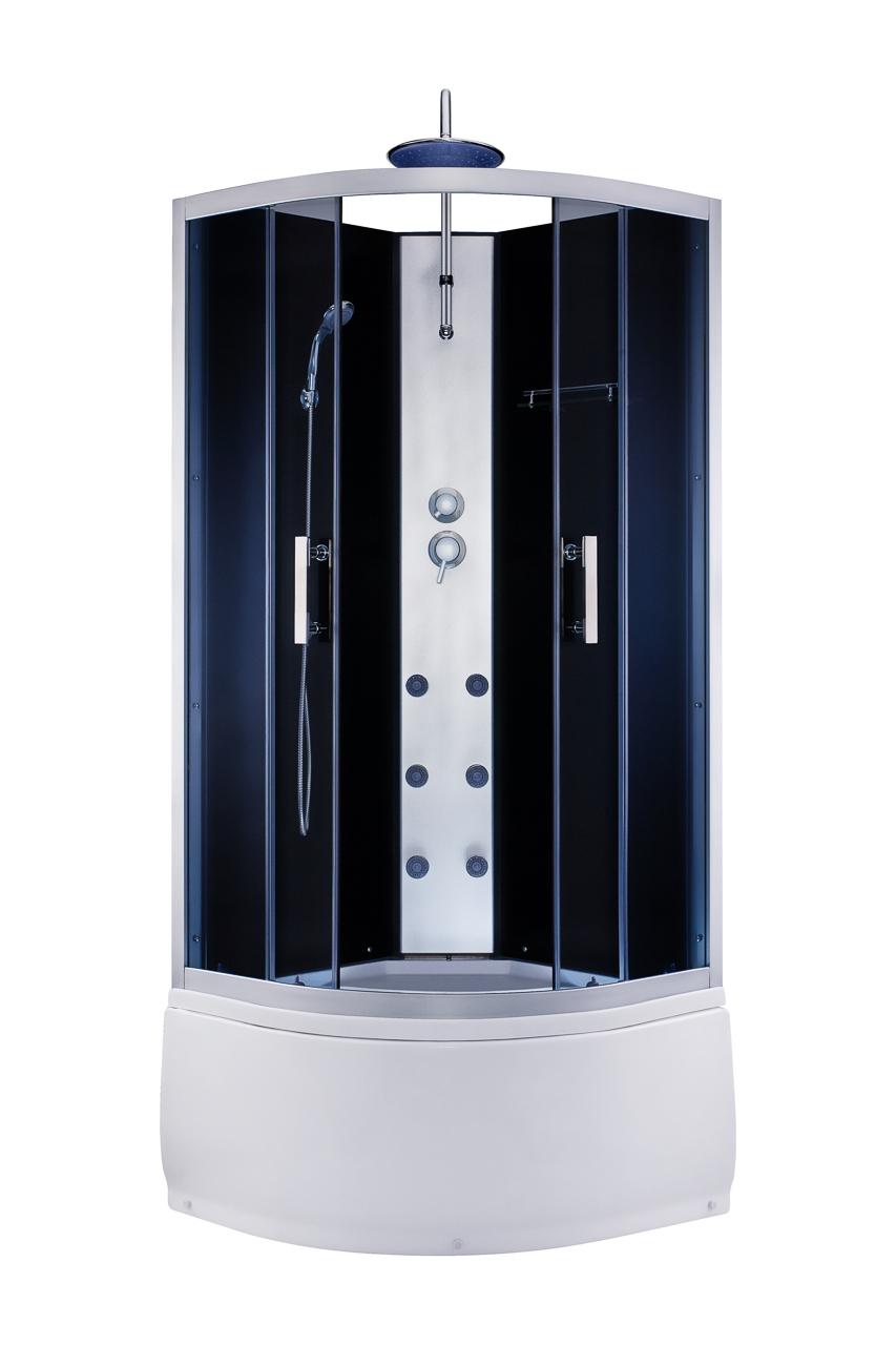 Гидромассажный душ Imperial Lara 90