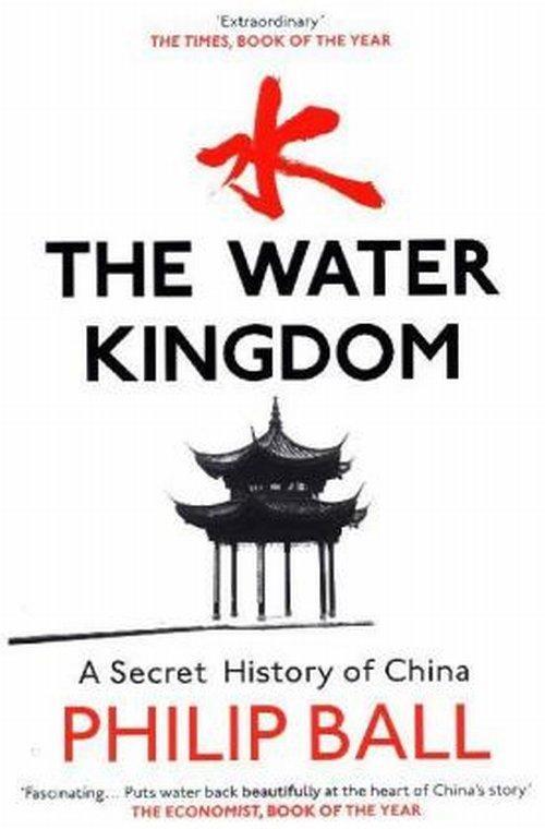 Vodné Kráľovstvo Tajné Dejiny Číny Filip
