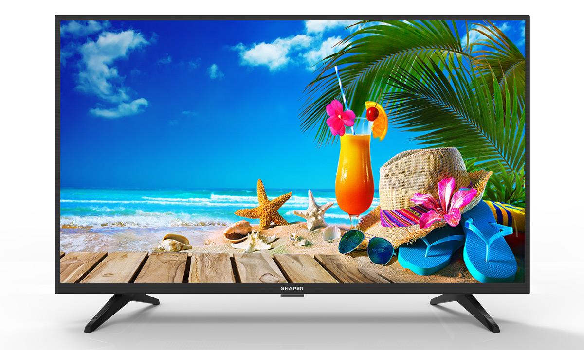Shaper 32 LHD 1230 TV