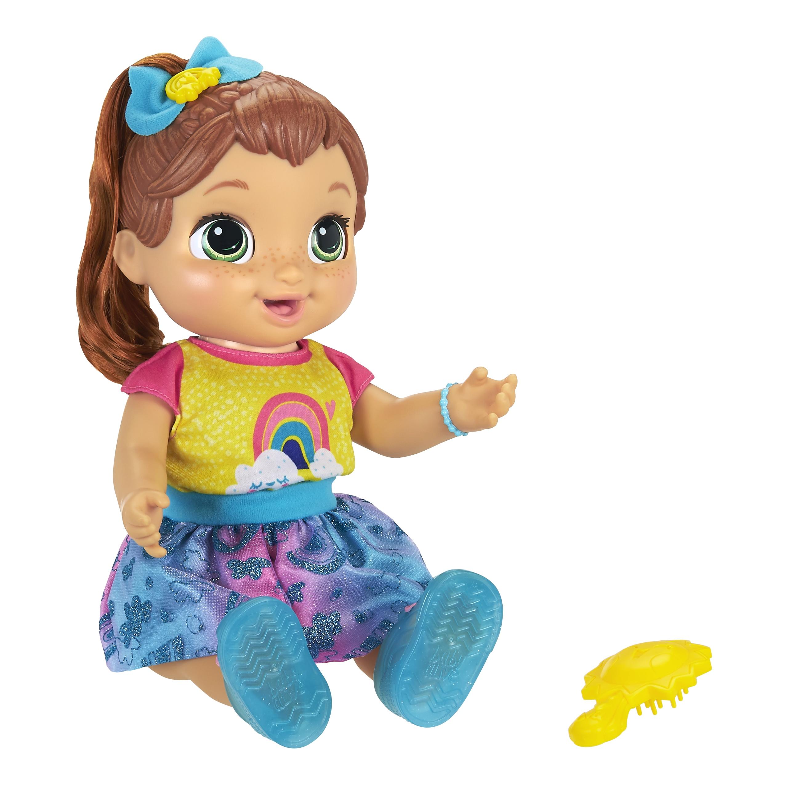 Hasbro Lalka Baby ALive- Ja naprawdę rosnę!