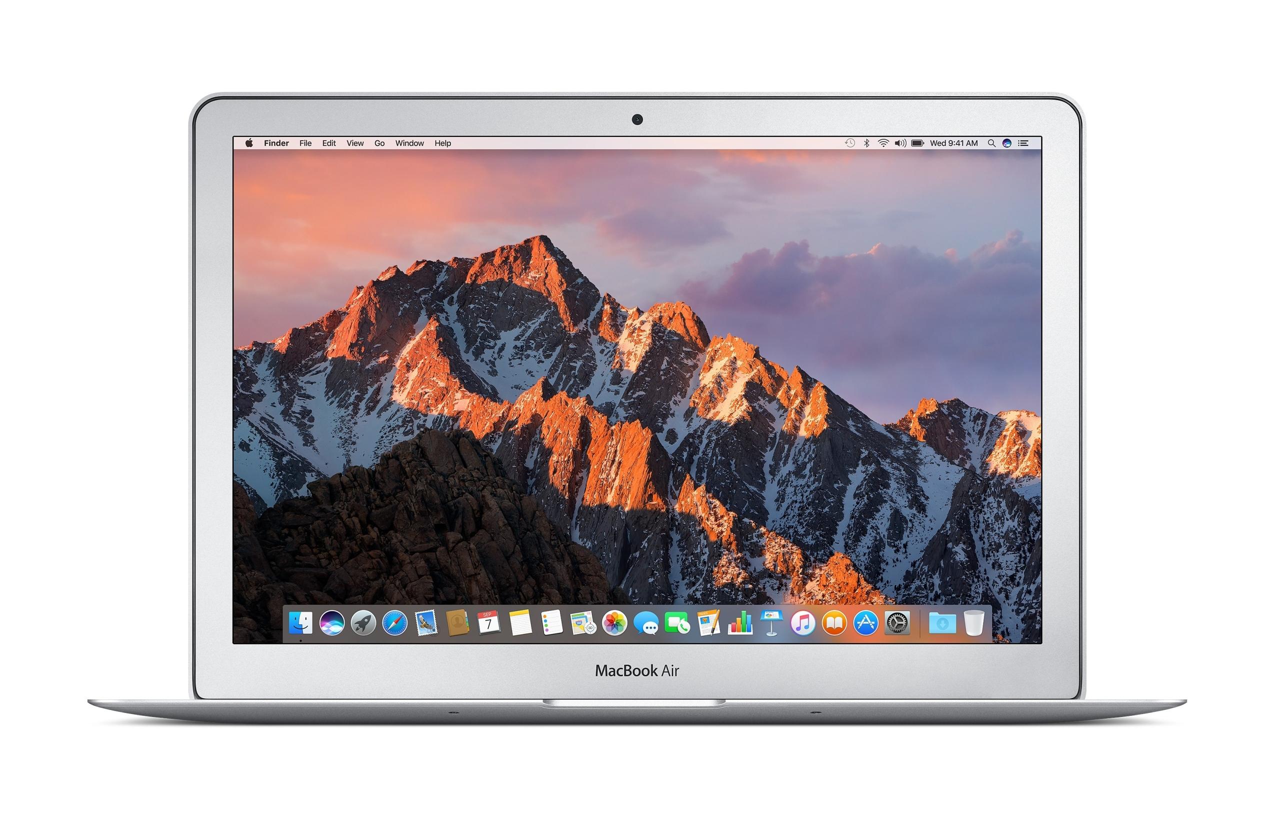 Laptop Apple MacBook Air 13 MQD32ZE/A 8/128 Gb