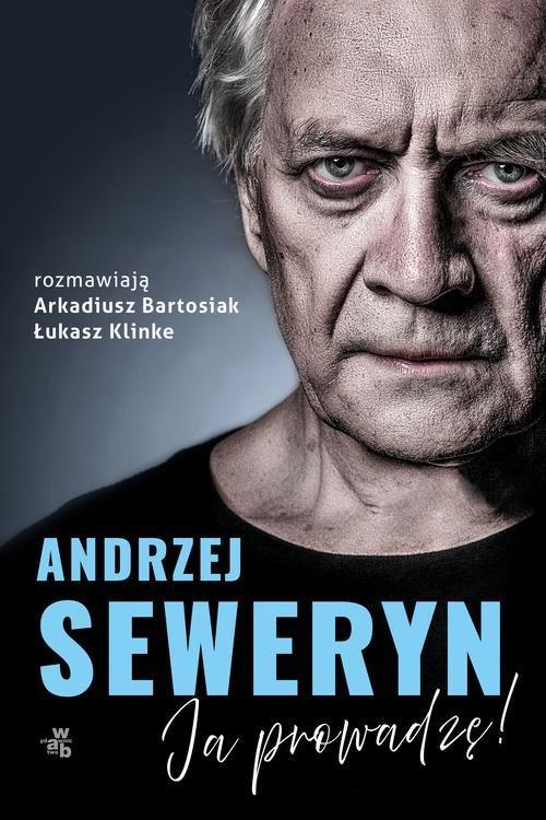 Andrzej Seweryn Ja prowadzę Bartosiak, Klinke